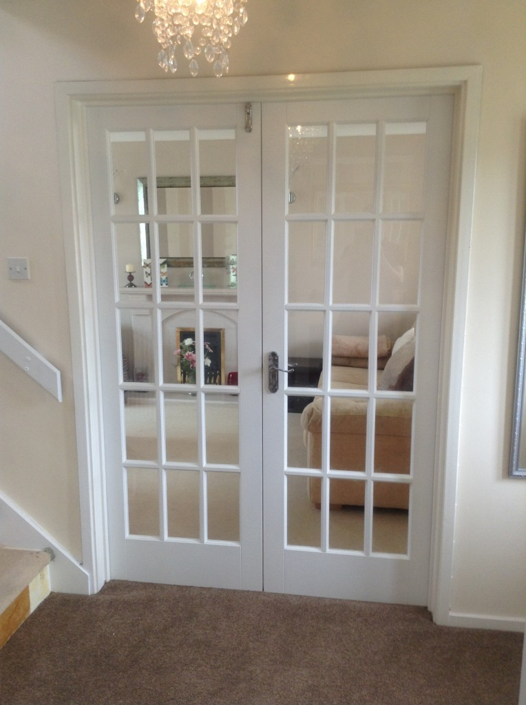 Door Hanging In Bognor Regis Mj Carpentry Amp Joinery