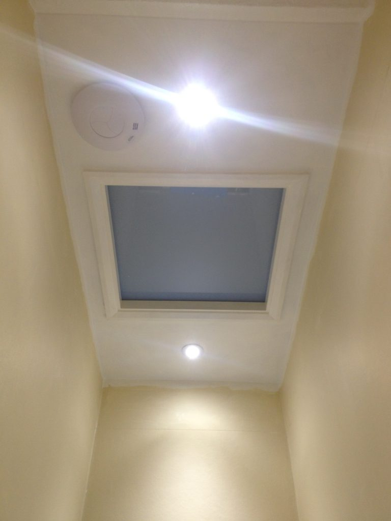 Lowered Ceilings In Pagham Mj Carpentry Amp Joinery
