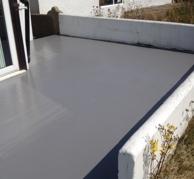 Concrete Repairs in Pagham